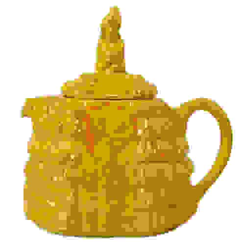 Tea Time Lavish Shoestring EsszimmerGeschirr und Gläser