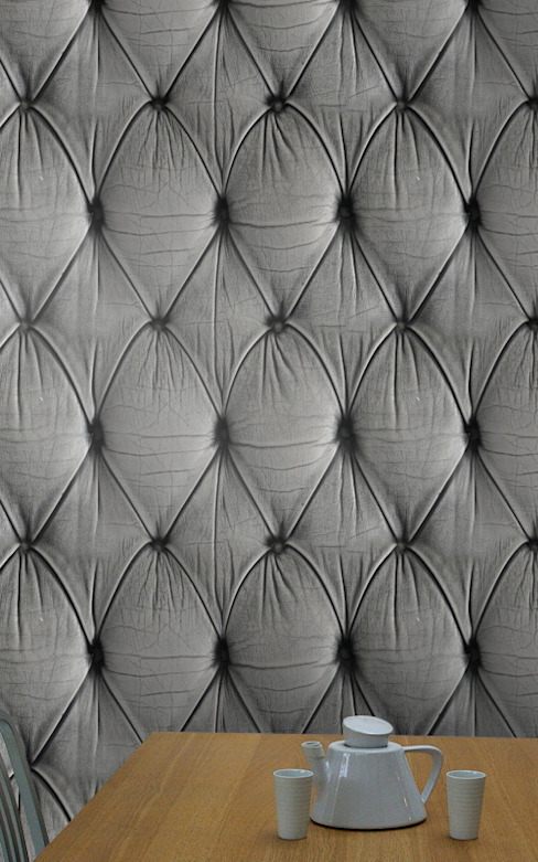 Chesterfield Button Back Wallpaper by Mineheart de Anthea's Home Store Clásico