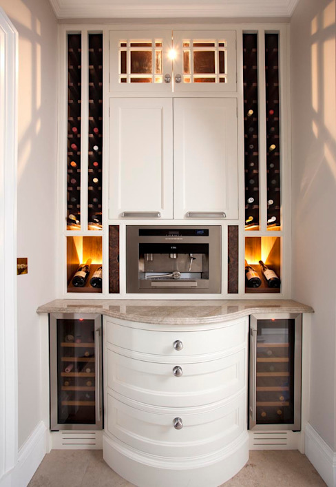 Elegance by Designer Kitchen by Morgan Classic