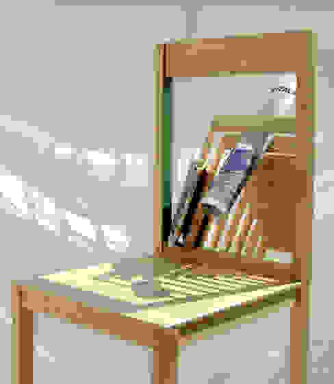 انتقائي  تنفيذ KIMXGENSAPA, إنتقائي خشب Wood effect