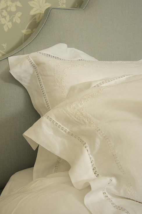 Linen Bed Sets od Luella Linen