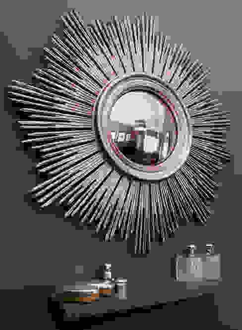 Cuartos de estilo  por Eliska Design Associates Ltd.,