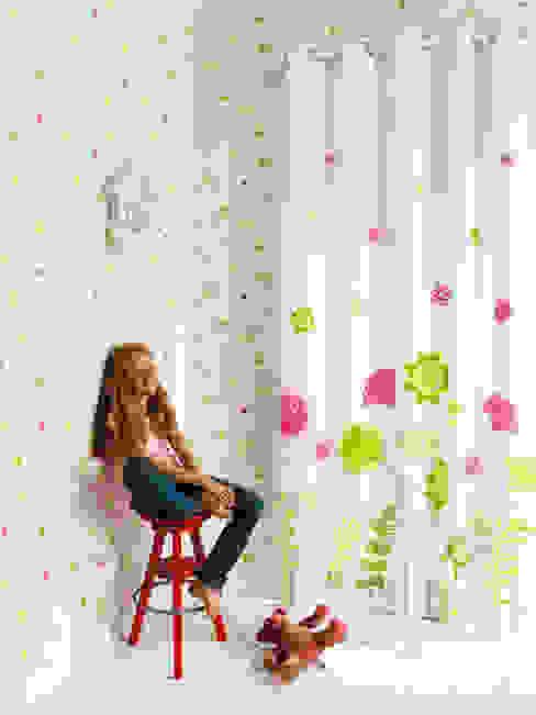Klasik Çocuk Odası Fantasyroom-Wohnträume für Kinder Klasik