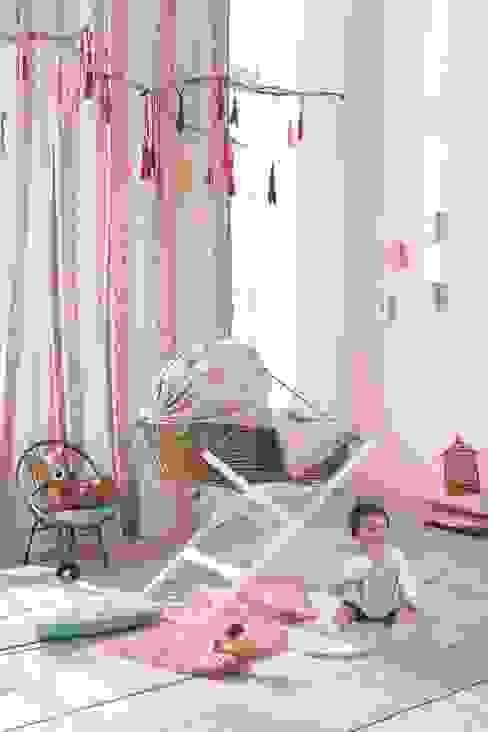 Dormitorios infantiles de Fantasyroom-Wohnträume für Kinder Ecléctico