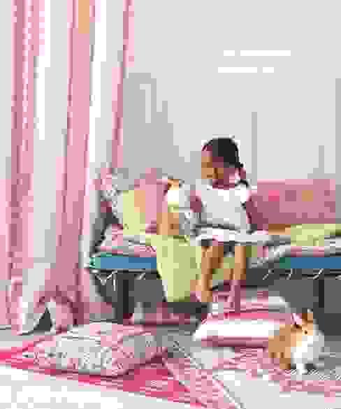 Quartos de criança  por Fantasyroom-Wohnträume für Kinder,
