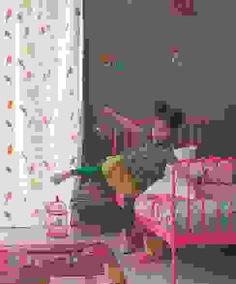 Детские комната в эклектичном стиле от Fantasyroom-Wohnträume für Kinder Эклектичный