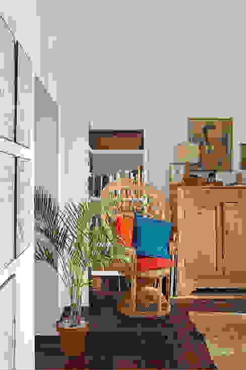 Living room by Casa Josephine