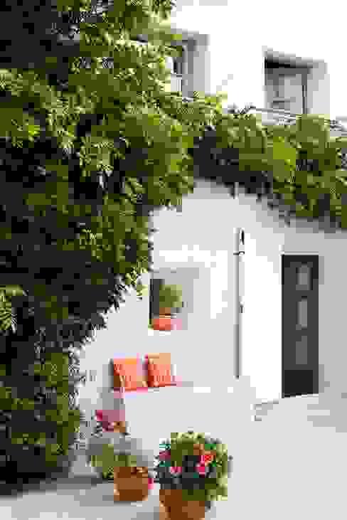 Projekty,  Domy zaprojektowane przez Casa Josephine