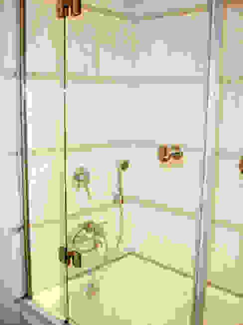 Aşkın Kuraltak Evi Modern Banyo AR-ES MİMARLIK TİCARET LTD STİ Modern