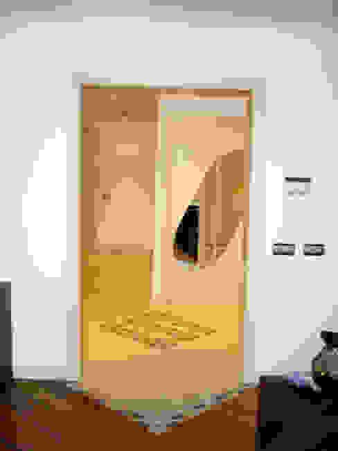 Aşkın Kuraltak Evi Modern Koridor, Hol & Merdivenler AR-ES MİMARLIK TİCARET LTD STİ Modern