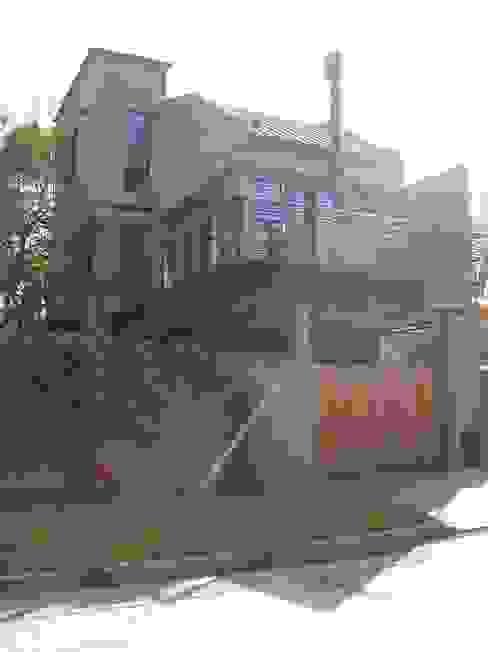 Diseño de un loft en Martínez, Buenos Aires Casas modernas: Ideas, imágenes y decoración de Laura Avila Arquitecta - Ciudad de Buenos Aires Moderno