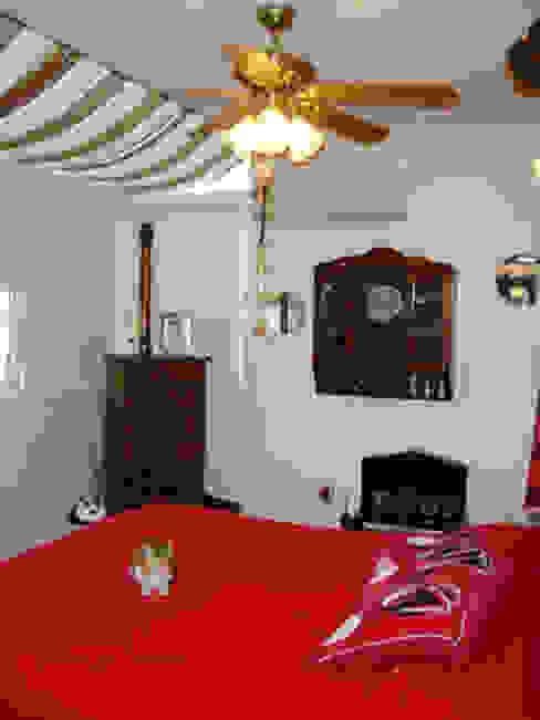 Çekmeköy Evi Modern Yatak Odası AR-ES MİMARLIK TİCARET LTD STİ Modern