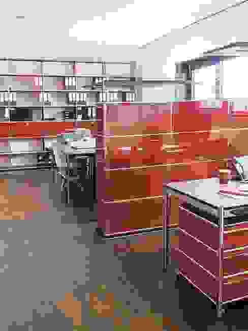 Moderne Bürogebäude von homify Modern
