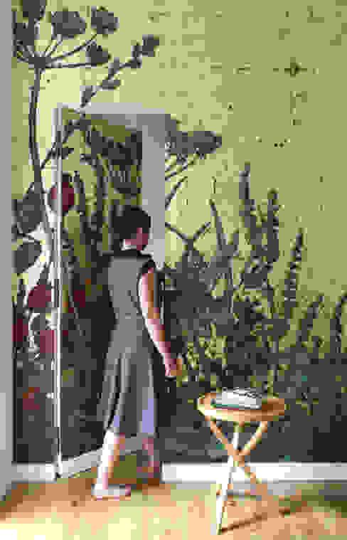 Ванные комнаты в . Автор – Atelier Wandlungen GbR,