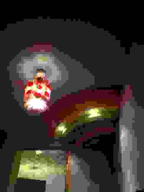 Rainbow ceiling Kinderzimmer von Lancashire design ceilings