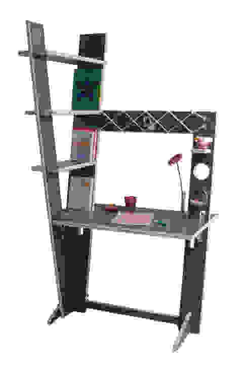 Dormitorios infantiles  de estilo  por Agence écodesign