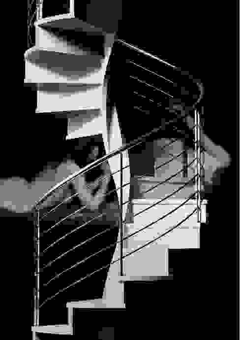 Enesca Couloir, entrée, escaliersEscaliers