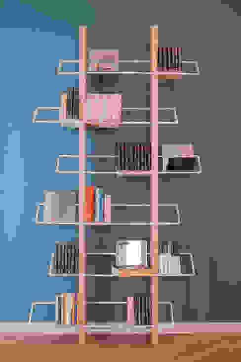 traliccio parete di 4P1B Design Studio