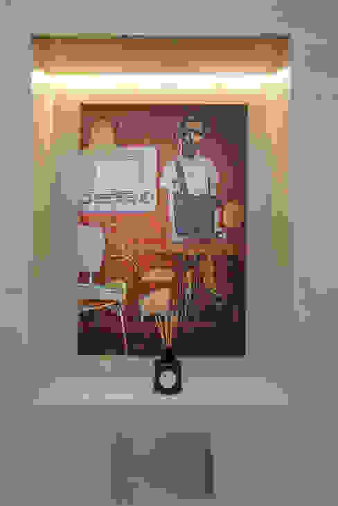 Einwandfrei - innovative Malerarbeiten oHG Modern Bathroom