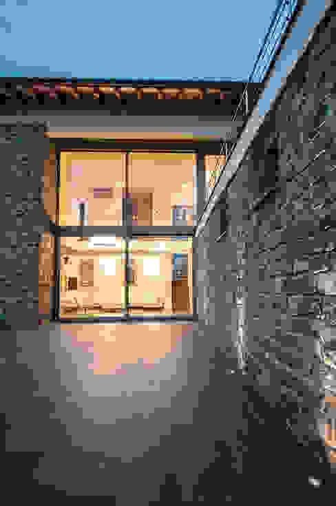 Moderne Häuser von Fabricamus - Architettura e Ingegneria Modern