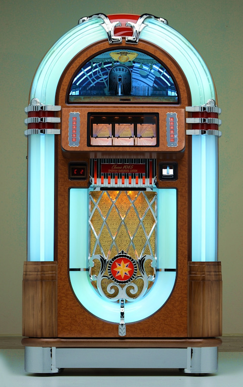 Classic 1015 Jukebox von American Warehouse