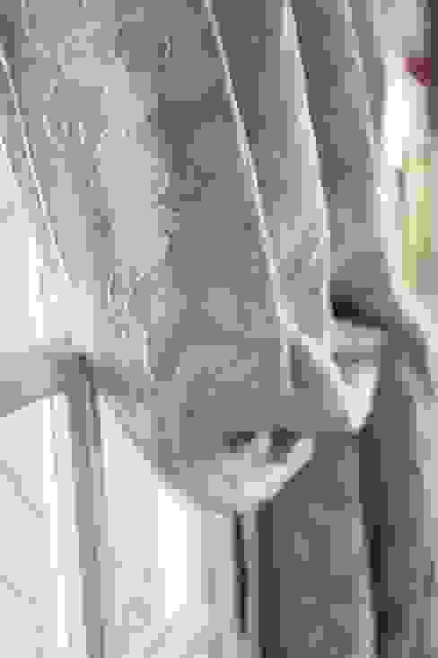 Ankatta linen curtain panel Atelier Textiles Living roomAccessories & decoration