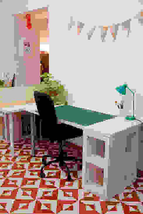 Ausgefallene Arbeitszimmer von La Manual Ausgefallen