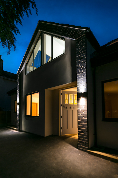 modern  by Pride Road, Modern