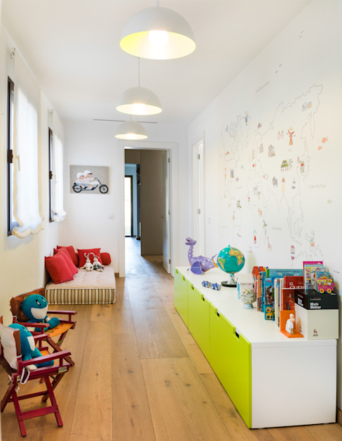 Moderne badkamers van margarotger interiorisme Modern