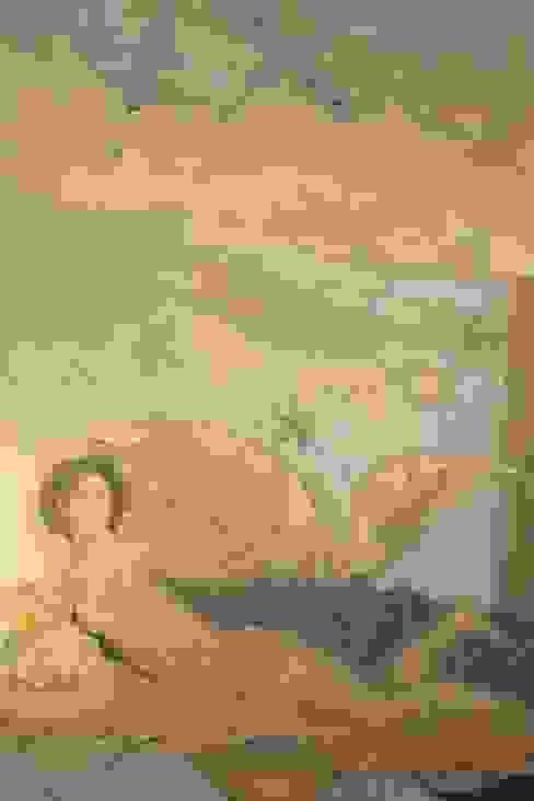 von mural x 3, Mediterran
