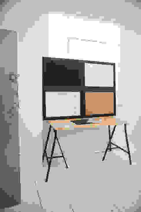 Bureau moderne par (주)강경숙칠판 Moderne
