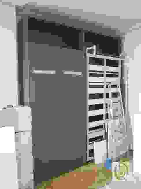 SQ-Decoración Camera da lettoLetti e testate