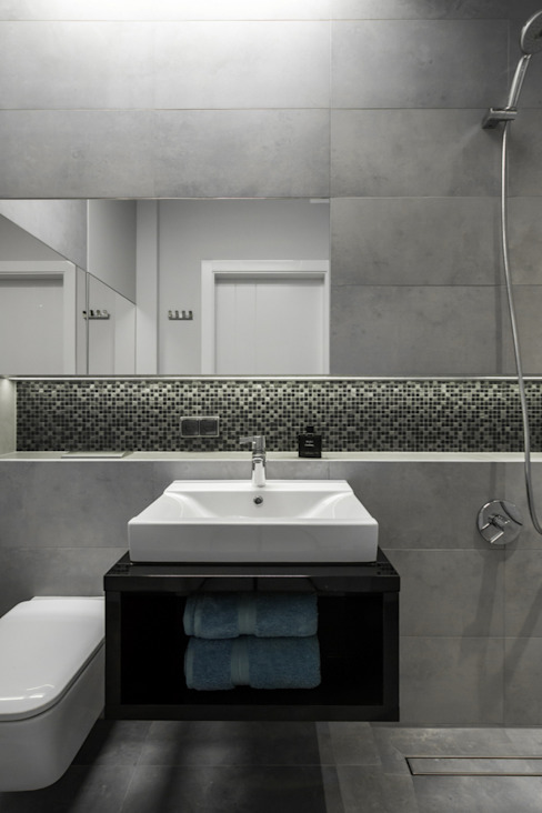 Bathroom by Art of home, Modern