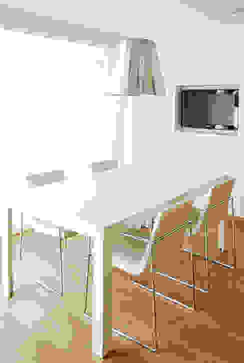 Cozinha  por Chiralt Arquitectos ,