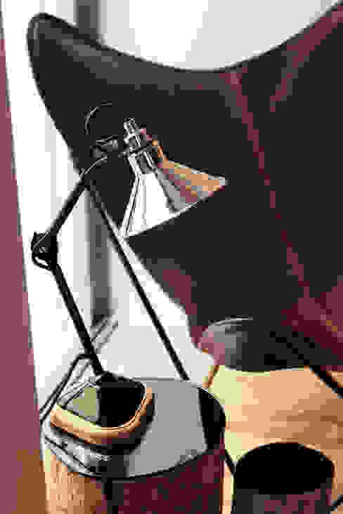 Lampes par Boutique Violette