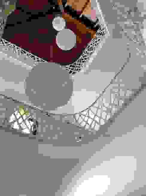Modern Houses by Mariella Ansaldi architetto Modern