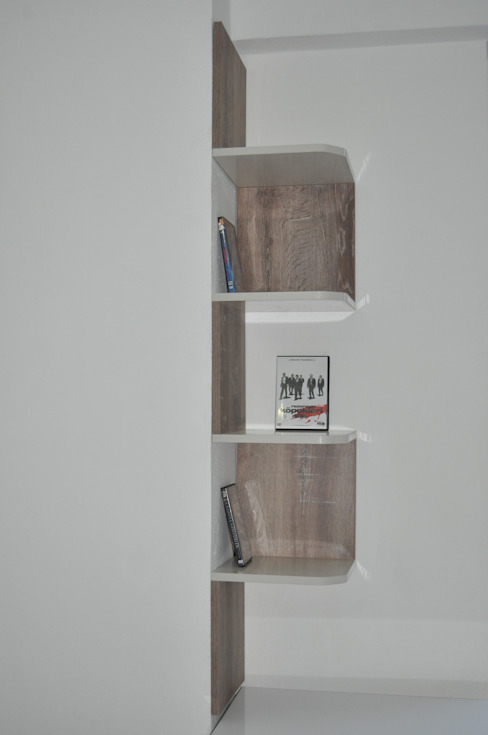 Smart Shelf by BANJO DIZAYN