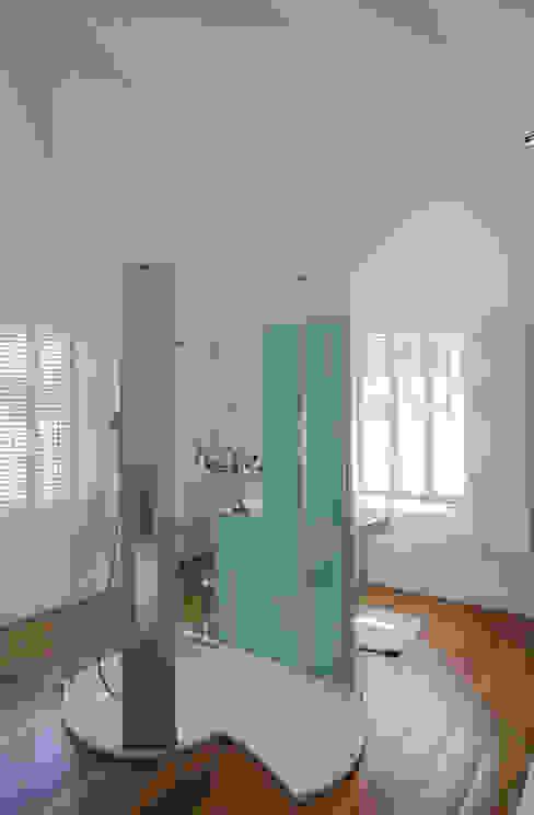 Salle de bain moderne par Christine Etschmann Johannes Noack Moderne