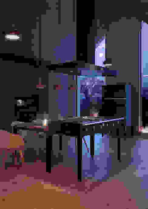 Projekty,  Kuchnia zaprojektowane przez La Cornue, Nowoczesny