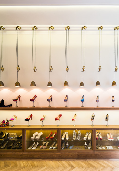 Charlotte Olympia от Coupdeville