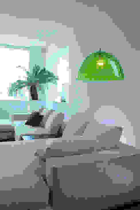 Pendelleuchte STELLA transparent grün von koziol »ideas for friends GmbH