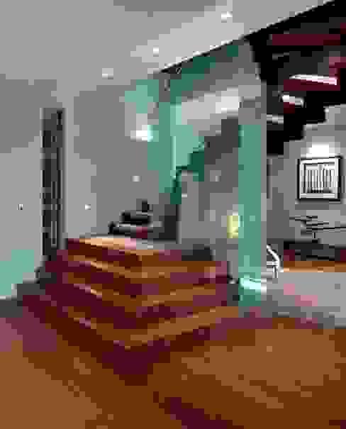 Apartment in Hampstead Heath: modern  by Folio Design, Modern