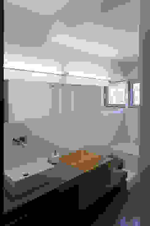 Moradia Unifamiliar Alentejo: Casas  por QUADRANTE Arquitectura