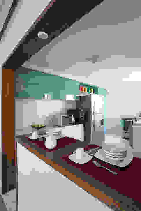Cozinha americana Cozinhas modernas por Decorare Studio de Arquitetura Moderno