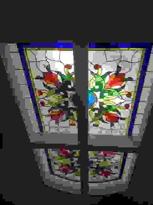 Skylights Glasstec Asyatik