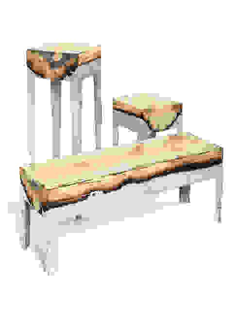 Wood Casting von hilla shamia