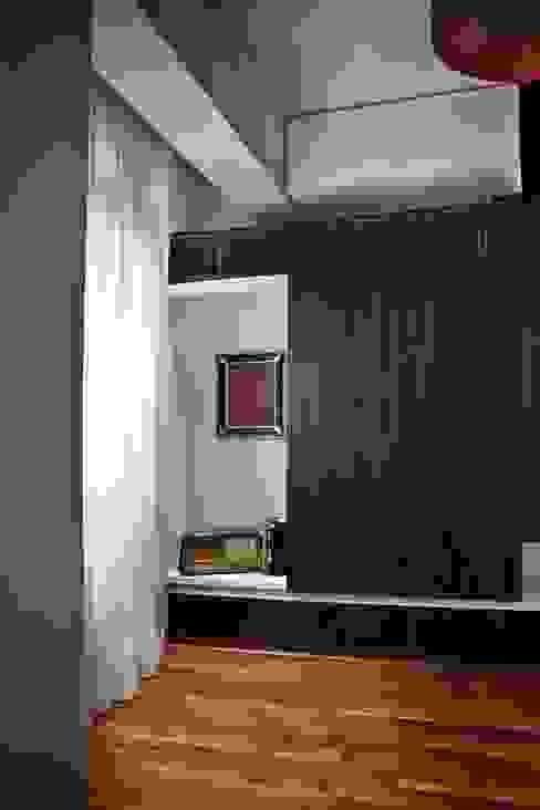 Studio Cappellanti Спальня