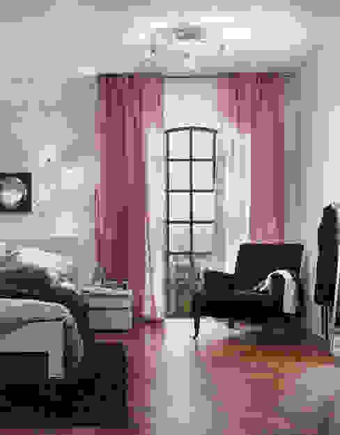 Living room by EGLO LEUCHTEN GMBH,