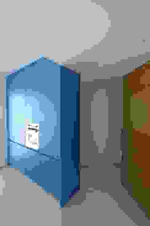 根據 studio di architettura Antonio Giummarra 簡約風