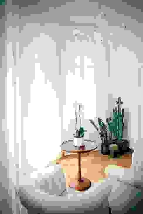 Studio Cappellanti Casas de estilo ecléctico